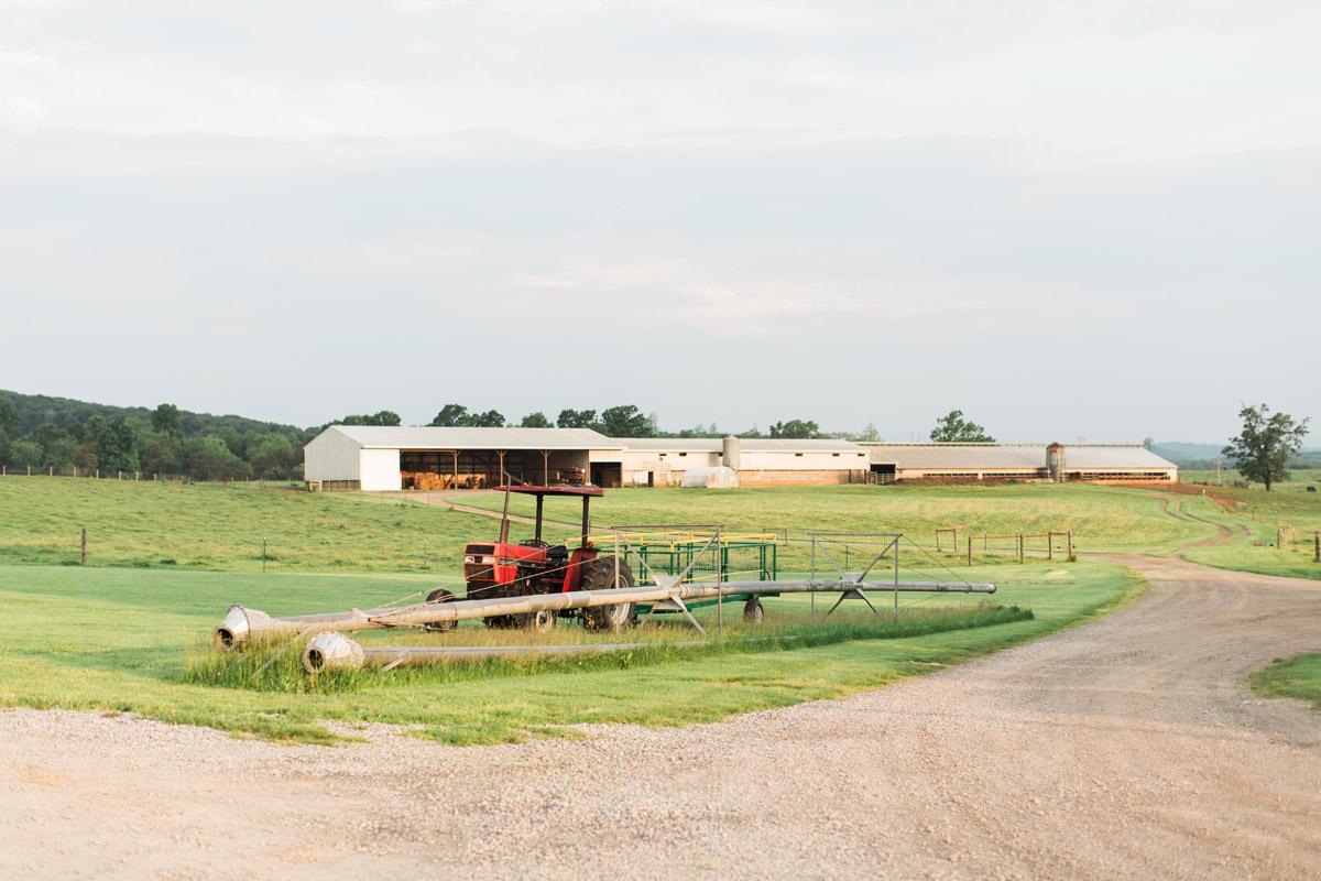 non-gmo family farm