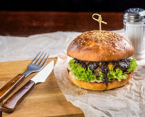 lamb burger charlottesville virginia