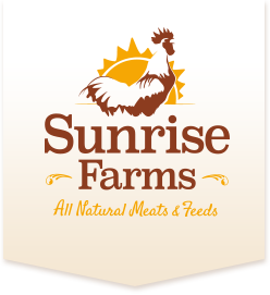 Non-GMO Feed Pricing - Sunrise Farms Non-GMO Feed
