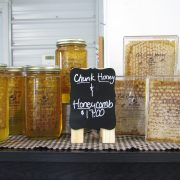 Chunk Honey For Your Health