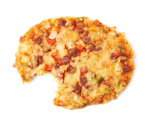 pizza snack!