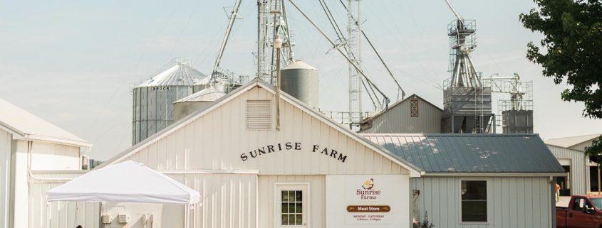 sunrise farms meat market